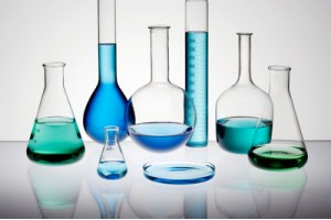 Химия ароматов – главные составляющие эфирных масел.