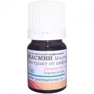 Жасмин многоцветковый (Jasmine Polyanthum) экстракт анфлераж