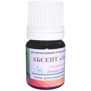 "Абсент ""Heart Note"" (Artemisia absinthium)"