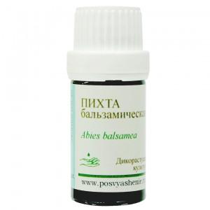 Пихта бальзамическая (Abies balsamea)