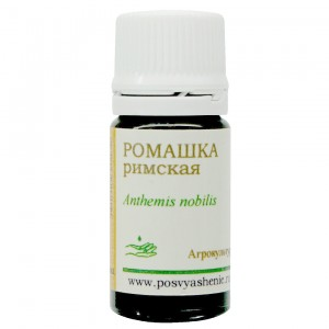 Ромашка римская (Anthemis nobilis)
