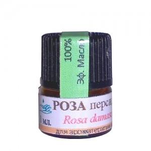 Роза Персидская (лепестки). Rosa damascena.