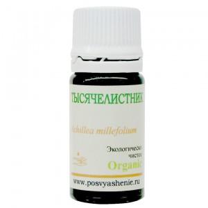 Тысячелистник (Achillea millefolium) organic