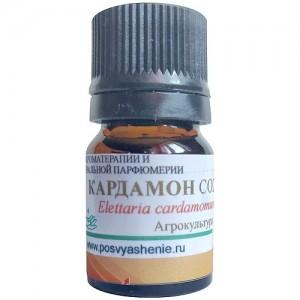 Кардамон CO2 (Elettaria cardamomum)