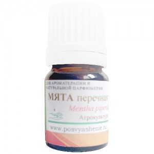 Мята перечная тасманская (Mentha piperita)
