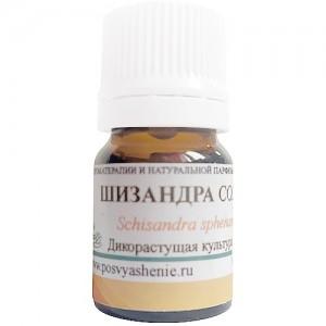 Шизандра CO2 (Schizandra sphenanthera)